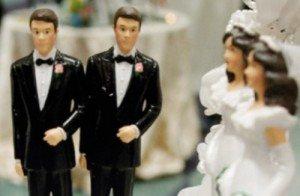 Legalização do Casamento Homoafetivo